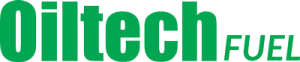 Oiltech Fuel Distributors logo in green